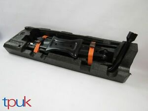 TRANSIT-Giacca-Kit-maniglia-amp-supporto-ruota-2000-IN-POI-con-supporto-NUOVO