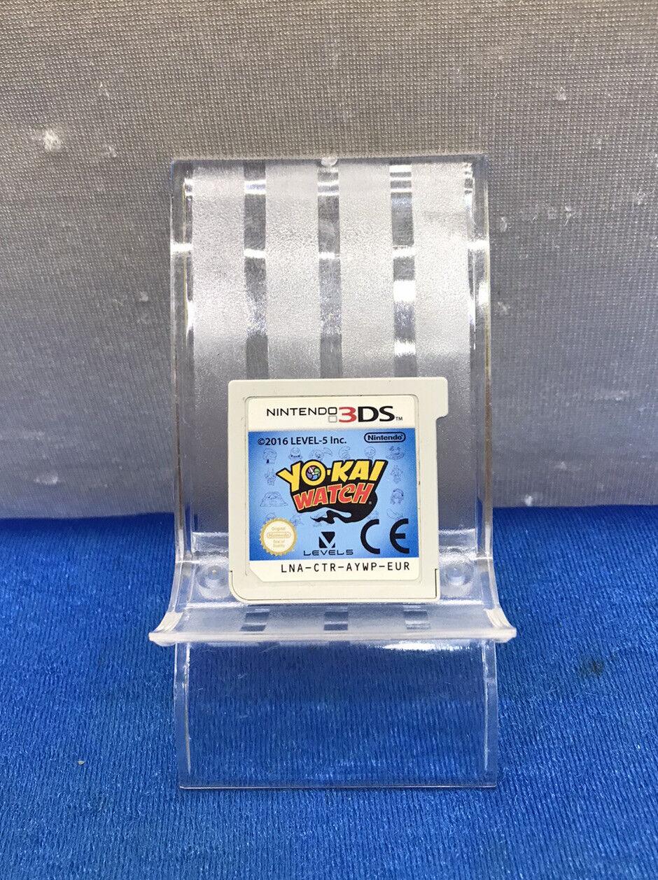 JUEGO NINTENDO DS NDS 2DS 3DS DSI DSXL CARTUCHO - YO-KAI WATCH