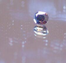 1.03 Carat Dark Brown Cognac Diamond Loose Fancy Natural color ENGAGEMENT RING