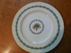 Wedgwood-Appledore-10-3-4-034-dinner-plate-green-mark-W3257