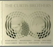 Curtis Brothers - Completion of Proof [New CD]