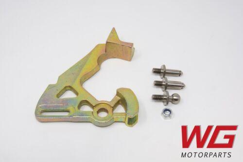 2015+ Audi TT Mk3 2.0 TSI 6 Speed Adjustable Short Shifter Quick Shift Kit