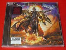 Redeemer of Souls by Judas Priest (CD, Jul-2014, Columbia (USA))