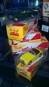 SOLIDO-MADE-IN-FRANCE-PEUGEOT-604-de-1975-Neuf-Ss-Coque-boite-Solido