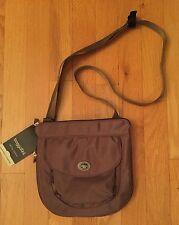 baggallini Special Edition Passage Bag Versatile Crossbody Brown for ... 19da249d39e7f