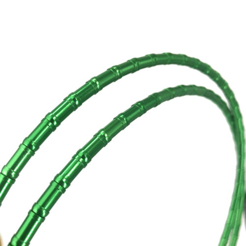 DURABLE MTB ROAD BIKE WIRE BICYCLE BRAKE LINE COVER LINKS CABLE SLEEVE PROTECTOR