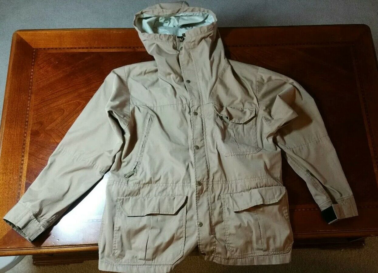 Vintage Camp 7 Ski Shell  Coat (Size X Small)  good quality