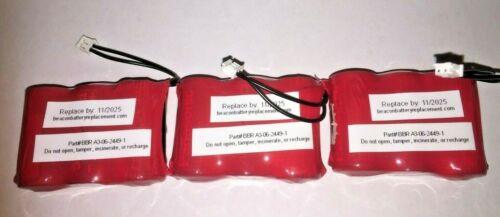 ACR GlobalFix EPIRB battery or service RLB-36//37//38  Part# A3-06-2449-1