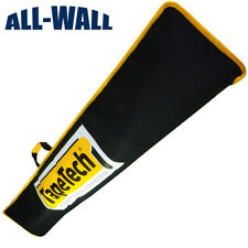 Tapetech Mudrunner Tool Case Padded Zippered With Carry Handle