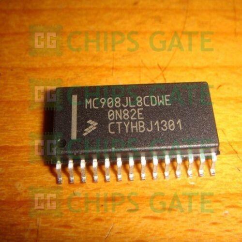 3PCS MC908QY8CDWE Encapsulation:SOP16,