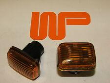 Classic Mini-lado Naranja indicador Repetidor Lente X 2 ahu2592