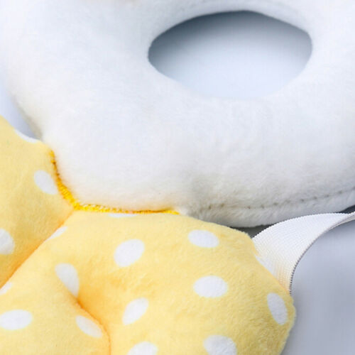 1X Nursing Drop resistance Wing Head protection Toddler Pad Neck Pillow Baby ..