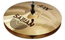 "Sabian 14"" Stage HiHat AAX-Serie  Brilliant Finish  SONDERANGEBOT NEU"