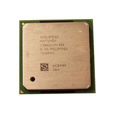 Intel pentium 4 660 (64-bit) and pentium 4 extreme edition 3. 73ghz.
