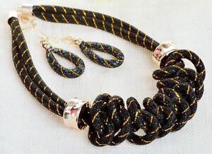 Superbe-collier-amp-pendants-d-039-oreilles-mode-amp-feminin-pour-agrementer-vos-tenues