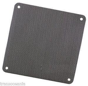 PC-Case-Mod-Ultra-Thin-Durable-PVC-Fan-Mesh-Guard-14cm-12cm-8cm