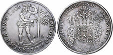 Braunschweig-Wolfenbüttel - Taler 1681, Goslar - Rudolf August, 1666-1685