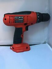 Black & Decker 12V Drill CD1200