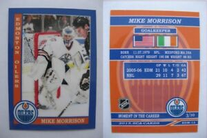 2015-SCA-Mike-Morrison-Edmonton-Oilers-goalie-never-issued-produced-d-10