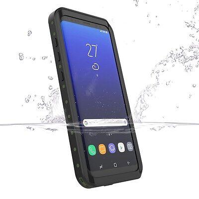 size 40 b13b1 80bdc Galaxy S8 Waterproof Case, iThrough® 6.6ft S8 Underwater Phone Case, Dust  Proof, 696227657693   eBay