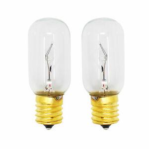 2x-Light-Bulb-for-LG-LMV1683ST-Microwave