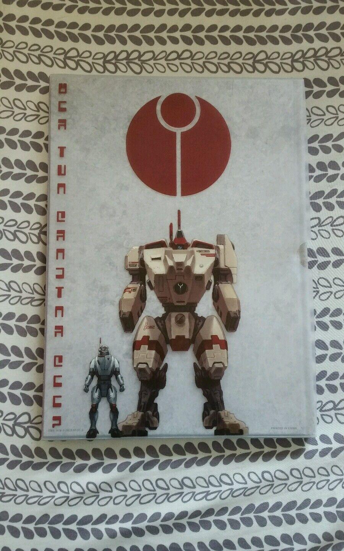 Warhammer 40k Edición Limitada Tau Codex