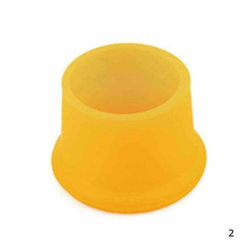 1x Silicone Wine Stopper Beer Bottle Caps Cover Drink Tool P8H8 Bar K2V6