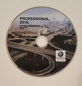 2019-BMW-PROFESSIONAL-SAT-NAV-DVD-MAP-EUROPE-NAVIGATION-DISC