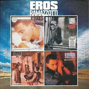 Eros Ramazzotti Collection - Midifiles inkl. Playbacks - <span itemprop='availableAtOrFrom'>Germany, Deutschland</span> - Rücknahmen akzeptiert - Germany, Deutschland