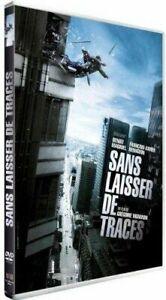 sans-Laisser-DE-Trace-DVD-DVD-NEUF