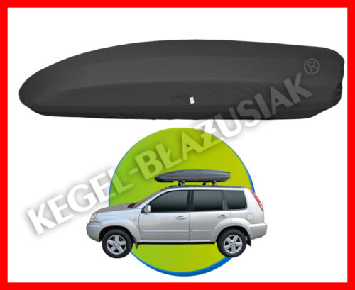 "PROTECTIVE COVER FOR CAR ROOF TOP BOX Calix 430  81/""-90/"" 205-230cm"