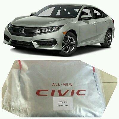 520 Koleksi Civic Car Details Terbaik