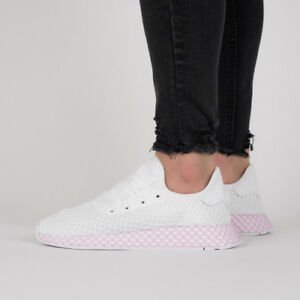 9855d1e9eba Image is loading WOMEN-039-S-SHOES-SNEAKERS-ADIDAS-ORIGINALS-DEERUPT-