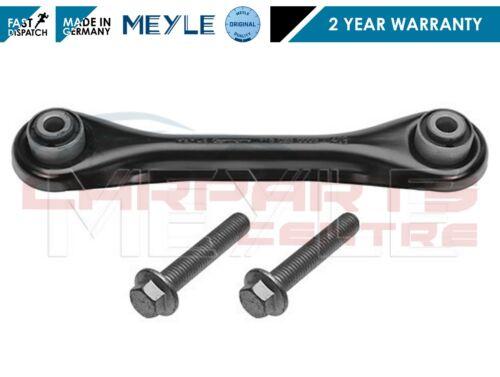 Pour mazda 3 5 arrière lower wishbone suspension couple à bras bushes boulons