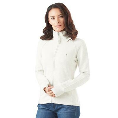 New Stone Monkey Women's Full-Zip Sweater