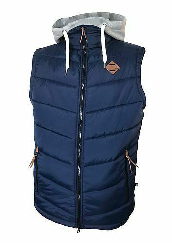 Dry Fashion mens vest Eutin Transition Jacket Sleeveless Casual Vest