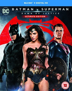 BATMAN-v-SUPERMAN-DAWN-OF-JUSTICE-ULTIMATE-EDITION-Blu-Ray-NUOVO