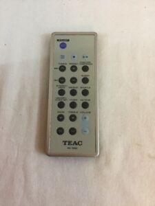 TEAC-RC-962-Audio-System-Remote-Control-for-Micro-Hi-FI-MC-DX15-MC-DX20