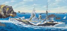 Trumpeter 1:200 HMS Nelson 1944 Plastic Model Kit TSM3708
