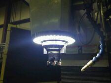 24dc LED Machine tool light 500mm  IP67//69 waterproof with brackets
