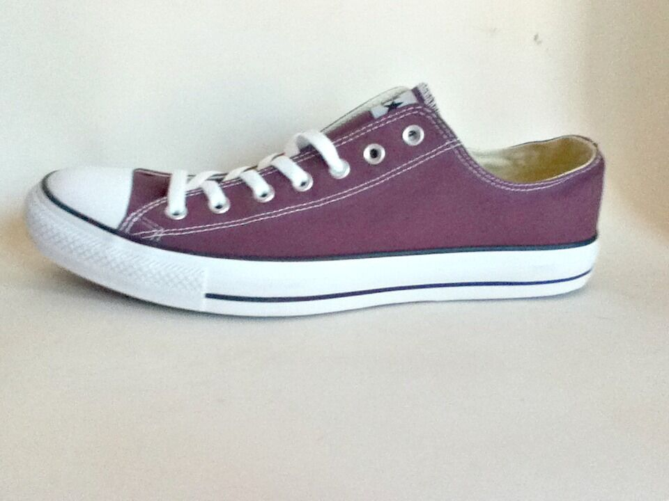 AUTHENTIC CONVERSE CT AS OX 135290F