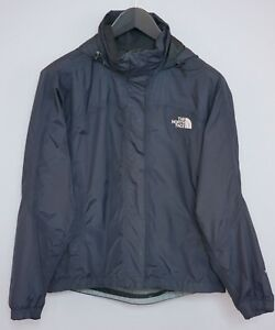 bastante agradable 1a0d8 196b9 Detalles de Mujer The North Face Chaqueta Hyvent Senderismo Camping  Impermeable S UK10