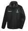 Official-Licensed-Carroll-Shelby-Cobra-Ford-Mustang-Softshell-Racing-Jacket miniature 3