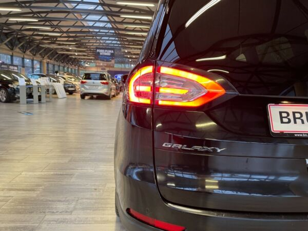 Ford Galaxy 1,5 EcoBoost Titanium - billede 3