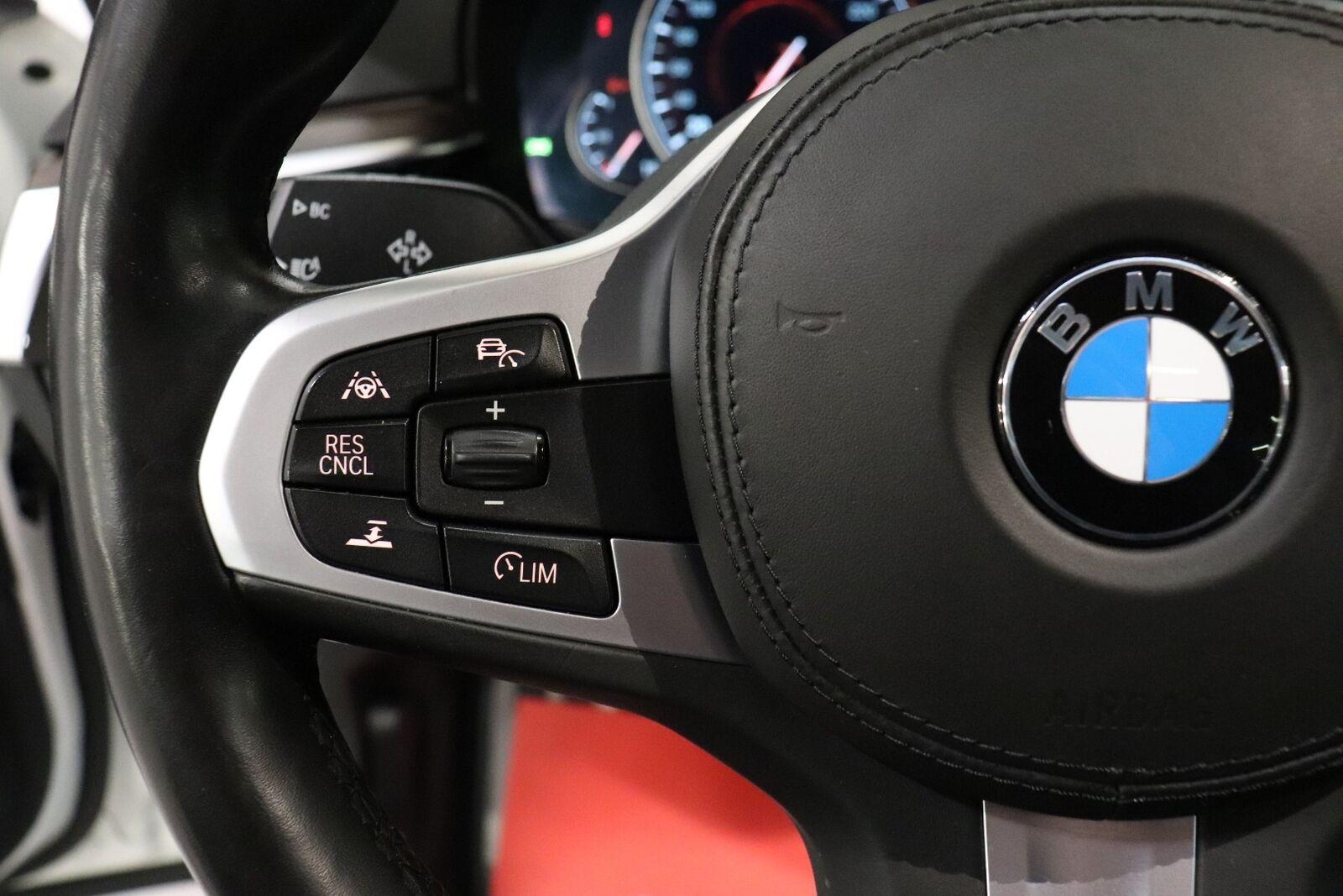 BMW 540i 3,0 M-Sport xDrive aut.