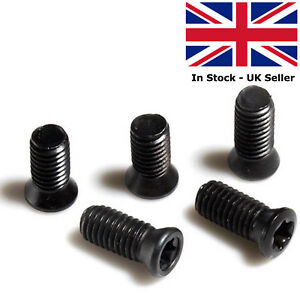 M4-M5-Alloy-Steel-Torx-Screws-for-Carbide-Insert-Lathe-Mill-CNC