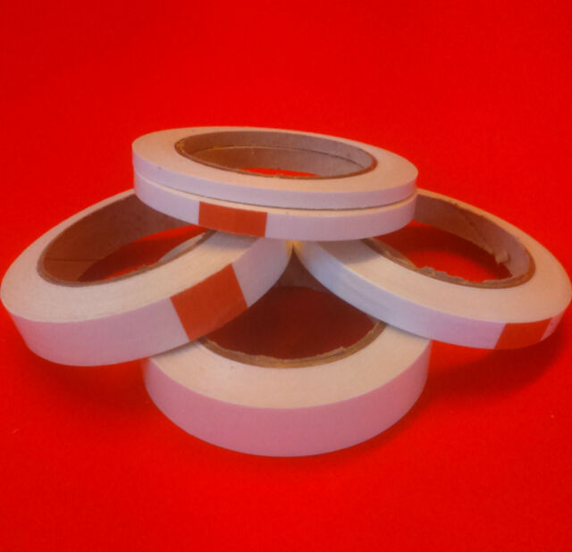 ULTRA HIGH TACK DOUBLE SIDED TISSUE TAPE; 50m roll
