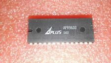 APLUS APR9600 SINGLE-CHIP VOICE RECORDING & PLAYBACK DEVICE PDIP28 X 1PC