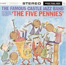 "The Famous Castle Jazz Band Plays ""The Five Pennies"" by The Castle Jazz Band (C…"