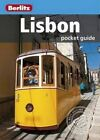 Berlitz: Lisbon Pocket Guide by Berlitz Publishing Company (Paperback, 2015)